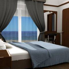 Hotel Continental Rimini комната для гостей фото 4