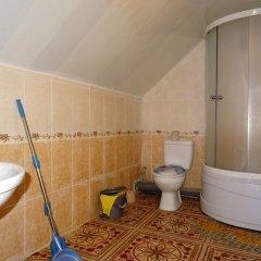 Гостевой Дом Белая Чайка ванная