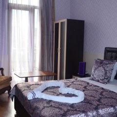 Hotel Rich комната для гостей