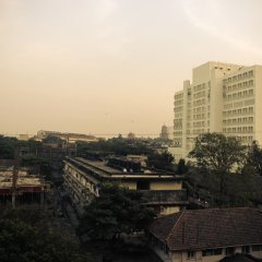 New Vasantashram in Mumbai, India from 21$, photos, reviews - zenhotels.com