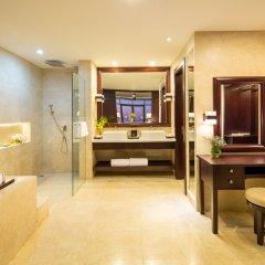 Отель Golden Sand Resort & Spa интерьер отеля