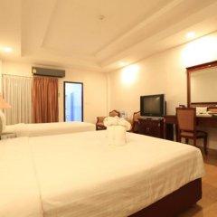 Pattaya Hiso Hotel комната для гостей фото 4