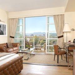 Отель Mr. C Beverly Hills 5* Номер категории Премиум с различными типами кроватей