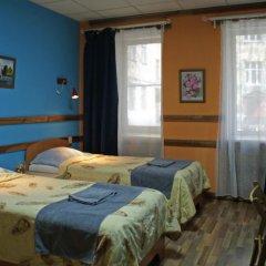 Мини-Отель Гаррах комната для гостей фото 2