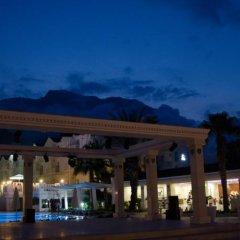 Onkel Resort Hotel - All Inclusive вид на фасад фото 3