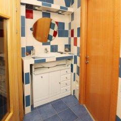 Апартаменты Innhome ArtDeco de Luxe Улучшенные апартаменты с различными типами кроватей фото 22