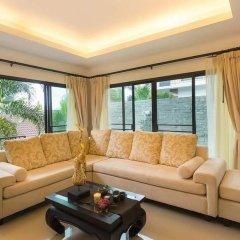 Отель Naya Residence by TROPICLOOK 4* Вилла с различными типами кроватей фото 5