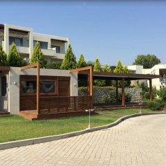 Отель Sentido Port Royal Villas & Spa - Только для взрослых вид на фасад