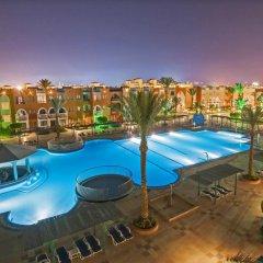 Отель SUNRISE Garden Beach Resort & Spa - All Inclusive Египет, Хургада - 9 отзывов об отеле, цены и фото номеров - забронировать отель SUNRISE Garden Beach Resort & Spa - All Inclusive онлайн бассейн фото 6