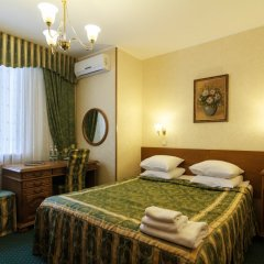 Гостиница Никоновка 3* Улучшенный номер фото 3