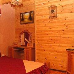 Гостиница Smerekova Khata комната для гостей фото 6