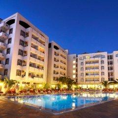 The Panorama Hill Hotel 4* Номер категории Эконом с различными типами кроватей