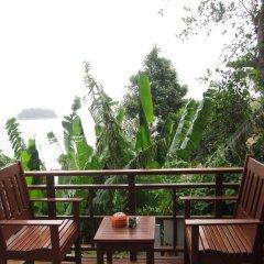 Отель Kata Hiview Resort балкон фото 2