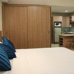 Отель Pinewood Residences Паттайя комната для гостей