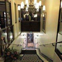 Отель Hôtel London Opera Франция, Париж - 5 отзывов об отеле, цены и фото номеров - забронировать отель Hôtel London Opera онлайн интерьер отеля