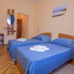 Гостиница Муссон Стандартный номер с 2 отдельными кроватями