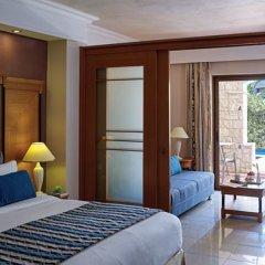 Отель Atlantica Sensatori Resort Crete комната для гостей