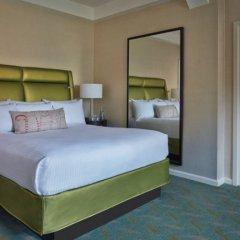 Shelburne Hotel & Suites by Affinia 4* Студия с различными типами кроватей фото 3