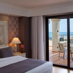 Отель Atlantica Sensatori Resort Crete комната для гостей фото 4