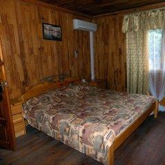 Курортный отель Ripario Econom 3* Эко-дом с различными типами кроватей фото 2