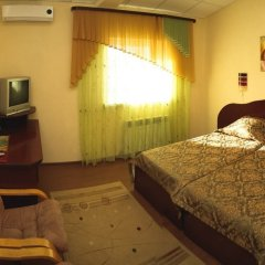 Гостиница Лагуна Спа Стандартный номер с различными типами кроватей фото 3