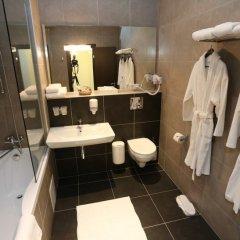 Гостиница City Sova 4* Люкс разные типы кроватей фото 10