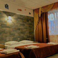 Гостиница Астон спа