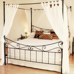 Отель Es Trull de Can Palau Полулюкс с различными типами кроватей