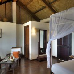 Отель Evason Ana Mandara Nha Trang спа