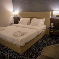 Отель Jermuk and SPA 5* Классический номер
