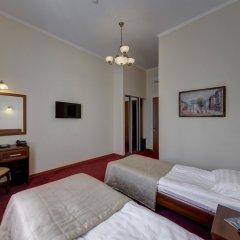 Мини-отель Соло на набережной реки Мойки 82 Номер Комфорт с различными типами кроватей фото 9