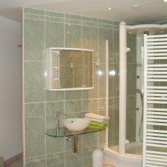Отель Appartements Quai St Pierre Франция, Тулуза - отзывы, цены и фото номеров - забронировать отель Appartements Quai St Pierre онлайн ванная