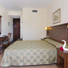 Отель Smy Costa del Sol комната для гостей фото 6