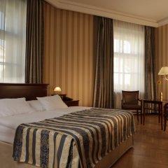 Отель ROTT 4* Люкс фото 2