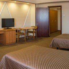 Гостиница Москомспорта 3* Стандартный номер с двуспальной кроватью фото 2