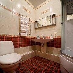 Гостиница Гостевой дом Луидор в Твери - забронировать гостиницу Гостевой дом Луидор, цены и фото номеров Тверь ванная