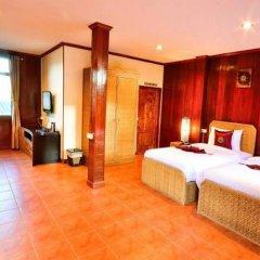 Отель Avila Resort комната для гостей фото 10