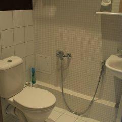 Гостиница Берега ванная