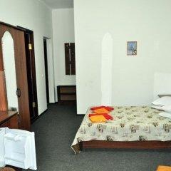 Гостиница Guest House Gornaya Orkhideya комната для гостей фото 4