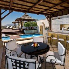 Отель Gran Melia Don Pepe 5* Люкс-пентхаус Гранд с различными типами кроватей