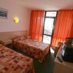 Отель POMORIE Солнечный берег комната для гостей фото 2