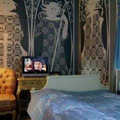 Отель SP34 Дания, Копенгаген - отзывы, цены и фото номеров - забронировать отель SP34 онлайн комната для гостей фото 2