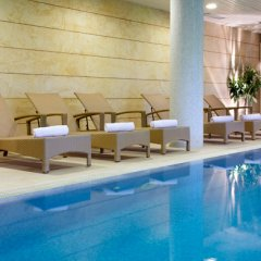 Отель Grupotel Santa Eulària & Spa - Adults Only бассейн фото 9
