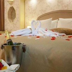 Гостиница Измайлово Альфа 4* Люкс Premium с разными типами кроватей фото 3