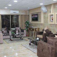 Отель Amir Palace Aqaba интерьер отеля фото 2
