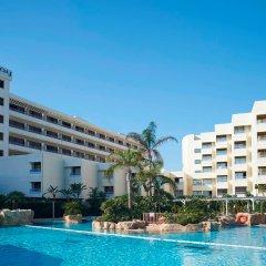 Capo Bay Hotel Протарас бассейн фото 3