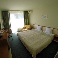 Отель BENVITA Золотые пески комната для гостей фото 6