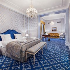 Отель Metropole 5* Люкс с различными типами кроватей