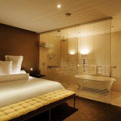 Hotel Emiliano комната для гостей