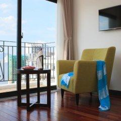 Отель LEGENDSEA 4* Полулюкс фото 3